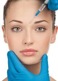 Cosmetic Injectable Botox
